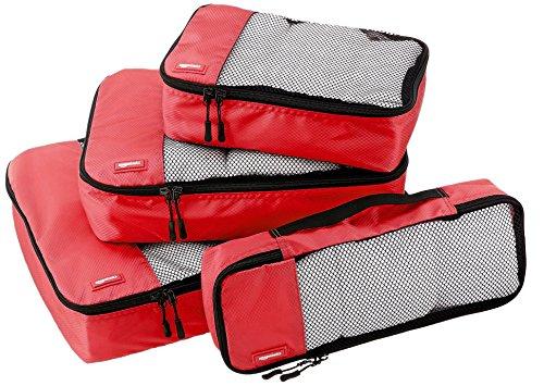 amazonbasics-packing-cubes-small-medium-large-and-slim-4-piece-set-red