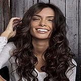 Haute qualité 7A Grade Cheveux naturels vierges sans colle Perruque lace front avec cheveux de bébé Mode Style pour Black Woman
