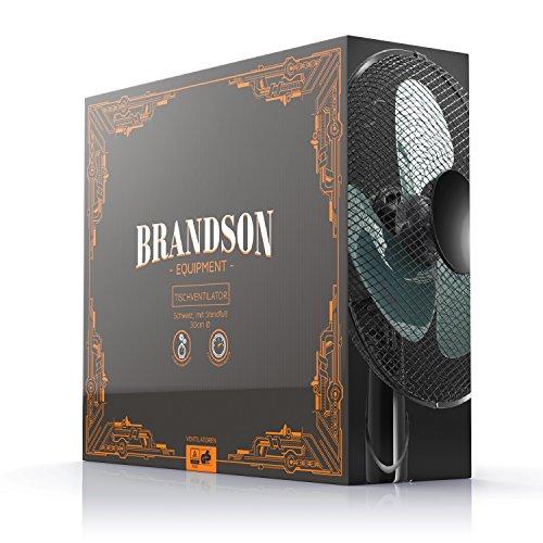 Brandson – Tischventilator 35cm | Tisch Bild 5*