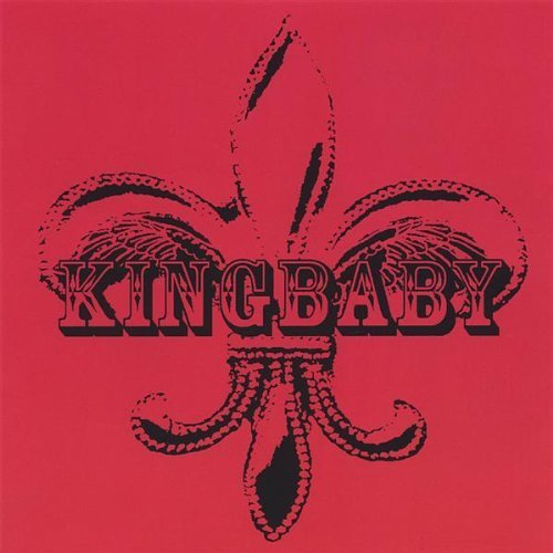 Whole Lotta Easy by Kingbaby (2005-10-20) Easy Bib