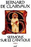 Sermons sur le Cantique : Tome 5, (Sermons 69-86)