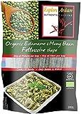 Explore Asian Organic Endamame & Mung Bean Fettucinne 200g (Pack of 6)