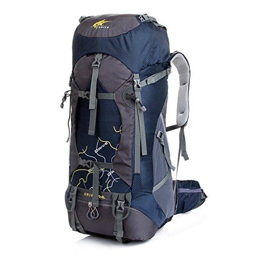Outdoor großvolumigen Rucksäcken/ Wandern Rucksack/Paar Outdoor-Taschen/Rucksack Reisen C