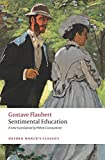 Sentimental Education (Oxford World's Classics)