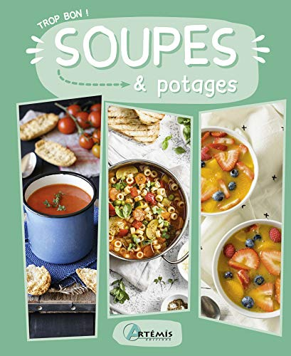 Soupes & potages par  (Broché - Jan 31, 2019)