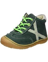 RicostaPamy - Pantofole Unisex – Bimbi 0-24 , verde, 23