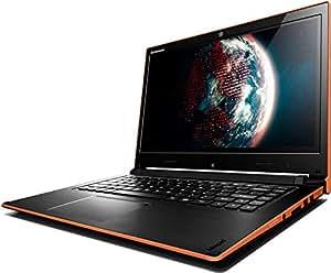Lenovo Flex 15 15.6-inch Touchscreen Convertible Laptop (Intel Core i3 4005U 1.7GHz Processor, 4 GB RAM, 500 GB HDD, WLAN, BT, Webcam, Integrated Graphics, Windows 8)