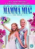 Mamma Mia! - Mamma Mia (Bonus Disc - 10Th Anniversary) (2 Dvd) [Edizione: Regno Unito] [Reino Unido]