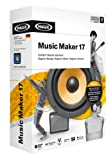 MAGIX Music Maker 17 - Minibox