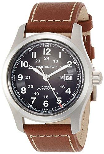 Reloj Hamilton para Hombre H70555533