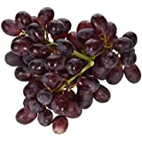 Grown For You Red Seedless Grapes 500g
