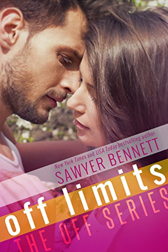 Off Limits (The Off Series Book 2) (English Edition) -