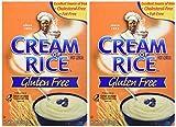 Cream of Rice Nabisco Cream Of Rice, 14 OZ(Pack of 2)