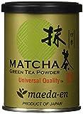Maeda-En - Shiki Matcha (green tea powder) 1.0 Oz. by MAEDA-EN