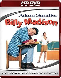 Billy Madison [HD DVD] by Adam Sandler