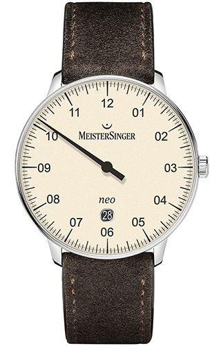 MeisterSinger - Neo Plus NE403, Neo