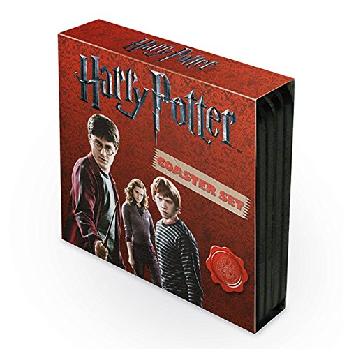 Harry-Potter-Shields-Coaster-Set-4-Pieces