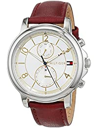 Tommy Hilfiger Damen-Armbanduhr 1781816