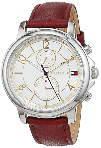 Tommy Hilfiger Womens Watch 1781816