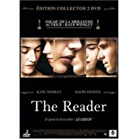 The reader - édition collector 2 DVD