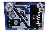 Simba 8102665 - Polizei Einsatzkommando Set Test
