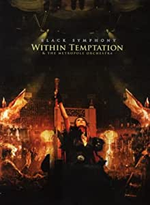Black Symphony (2 CD + 2 DVD) [Deluxe Edition]