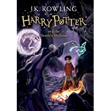 Harry Potter and the Deathly Hallows 7 (Harry Potter 7, Band 7)
