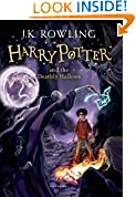 #8: Harry Potter and the Deathly Hallows (Harry Potter 7)