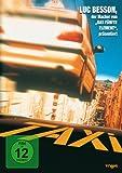 Taxi [Alemania] [DVD]