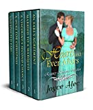 Hearts and Ever Afters: Regency Romance Collection