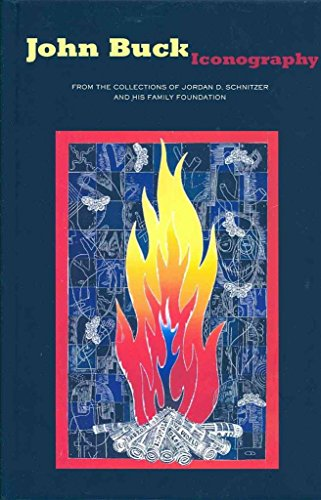 [(John Buck : Iconography)] [By (author) Ben Mitchell] published on (September, 2008)