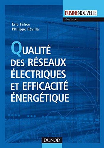 Qualité des réseaux électriques et efficacité énergétique (EAA)