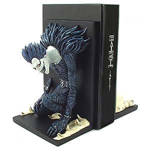 Death Note Serre Livre DE LUXE en résine Ryuk 21X18 CM