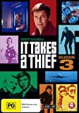 It Takes a Thief (Season 3) - 6-DVD Box Set ( Once a Crook ) ( It Takes a Thief - Season Three ) by Robert Wagner