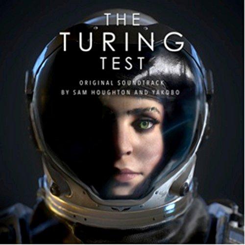 The Turing Test (Original Game Soundtrack)