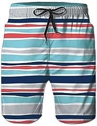 TUONTOAD Homme Short de Bain Bermuda Homme Séchage Rapide Shorts de Sport  Plage Grande Taille fd27ac27384