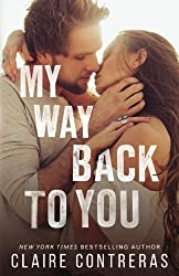 My Way Back to You: Volume 2 (Second Chances Duet)