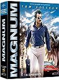 Coffret magnum, saison 1, 18 épisodes