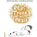 Rita E Treco Na Praia (Em Portuguese do Brasil)