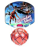 #9: Ratna's Sporty Wonder Shot Basket Ball for Kids to Learn The Basic Basket Ball and Achieve Their Goals