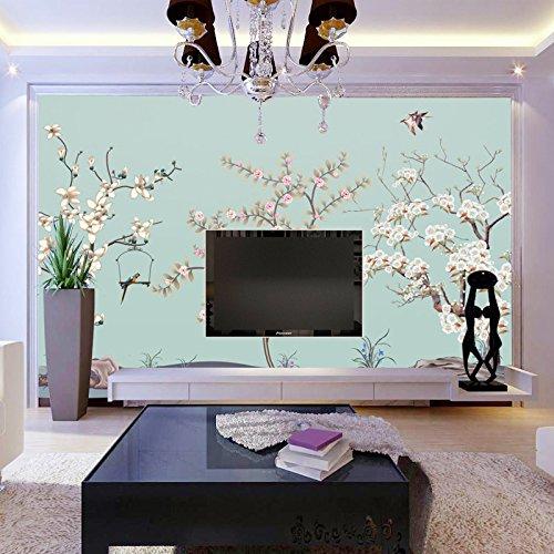 BBSLT Agenti antibatterici perfetta a prova di umidità e anti-static TV parete di sfondo sfondo , colore immagine - Prova Perfetta
