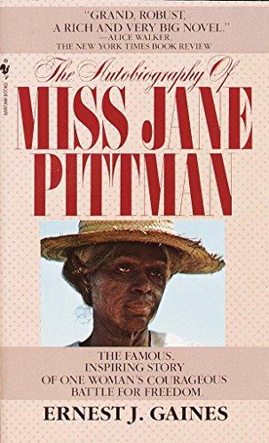 The Autobiography of Miss Jane Pittman (Roman)