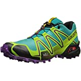 zapatilla de marca Salomon modelo Salomon Speedcross 3 Zapatillas de trail running,