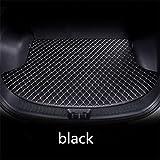 Piaobaige 1pcs Tapis de Coffre de Voiture pour Ford Tout modèle Focus Explorateur...
