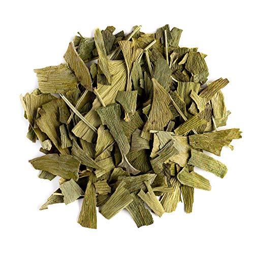 Ginkgo Biloba Biologischer Kräuter Tee - Ginkgo oder Ginkotee 200g -
