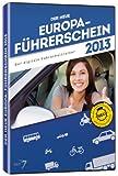 Der neue Europa Führerschein 2013