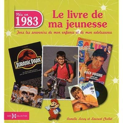 1983, LE LIVRE DE MA JEUNESSE