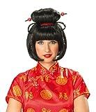 Rubie's 5 4207 - Geisha Girl Perücke