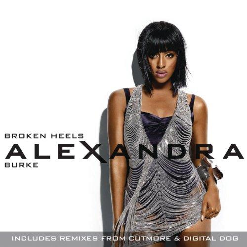 Broken Heels (Cutmore Club Mix)