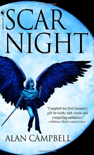 Scar Night (Deepgate Codex, Book 1)